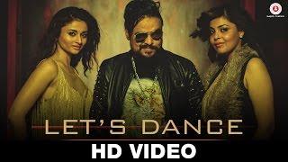 Let's Dance - Official Music Video | CJ & Veed | MixSingh | Ankita Srivastav