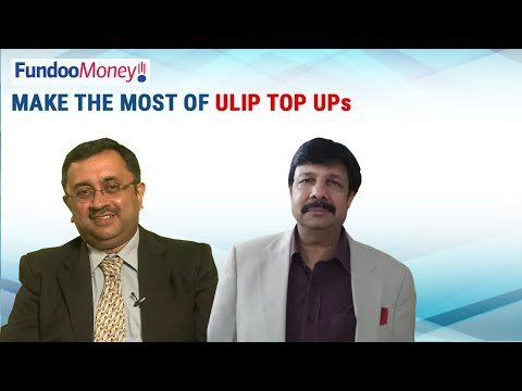 Make The Most Of ULIP Top Ups