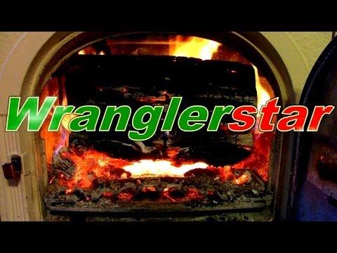 Merry Christmas From Wranglerstar