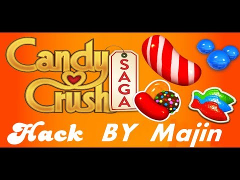Candy Crush Saga Hack (Unlimited Moves and Booster)