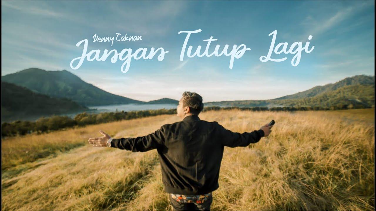 Denny Caknan - Jangan Tutup Lagi (Official Music Video)