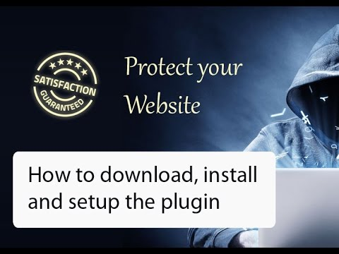Hide My Wp - Download, Install and Setup the plugin