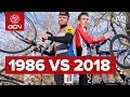 How Much Have Carbon Bikes Changed Retro Vs Modern
