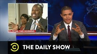 Republicans Call for Babyproofed Debates: The Daily Show