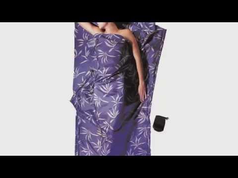 Cocoon - Best Cocoon Silk Travelsheet