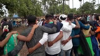 Chintoor adivasi rela dance.....from chuturu kings