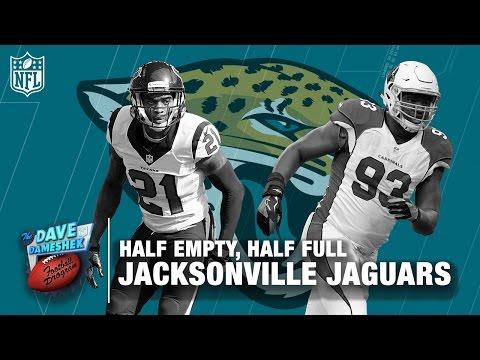 Jacksonville Jaguars: Better or Worse in 2017? | Half Empty, Half Full | DDFP