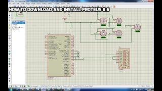 proteus 8.5 full crack download