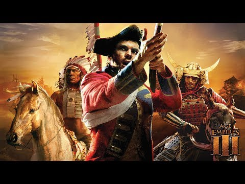 Age of Empires III pt  2