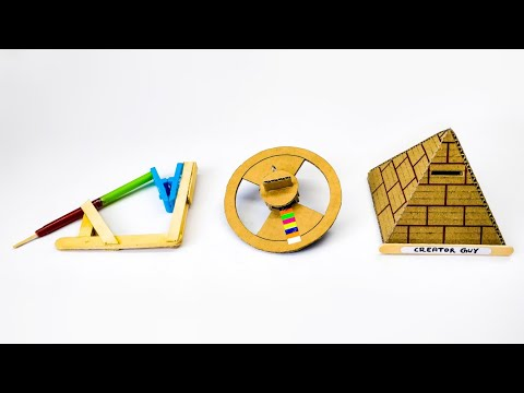 3 Amazing Ideas or Life Hacks