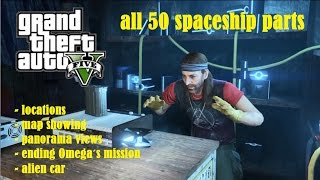 50 spaceship parts Videos - 9tube tv