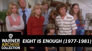 Think You Know Your Stuff About EIGHT IS ENOUGH?