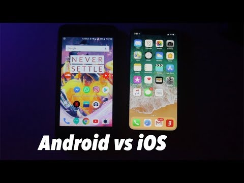 6 Features Android and iOS Haven't Stolen From Each Other