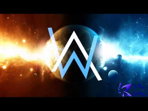 ALan Walker Faded Youtube Tutorial Music (Instrumental) Download