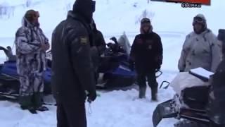 Браконьер, убивший лося, заплатит 120 тыс. рублей