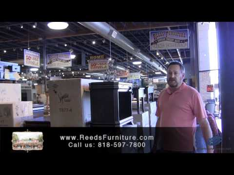 Reed's Furniture - Los Angeles, Thousand Oaks, Simi Valley, Agoura Hills Furniture Store