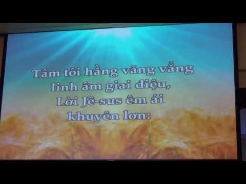 Đọc Kinh Thánh đối đáp và hát thờ phượng Chúa- 100 phut