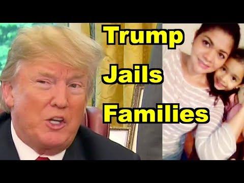 Trump Jails Families - Bernie Sanders, Bill Maher & MORE! LV Sunday LIVE Clip Roundup 270