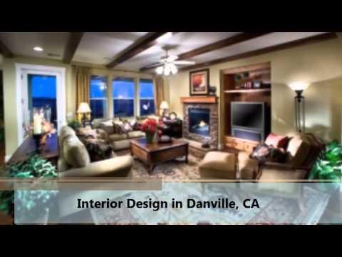 Interior Design Danville CA, Carole Frances I.D.S. Interior Design LLC