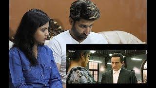 Pakistani Reaction to Section 375 Official Trailer | Akshaye Khanna, Richa Chadha|Ab bus reaction