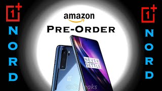 OnePlus Nord | Pre Order on 1st July | Only 100 units😱🔥