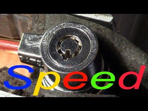 (picking 322) Steel Pinnings TRI*LOCK*ATHON - EVENT #3