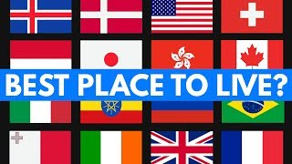 Download What's The Best Spot To Live On Earth? Video