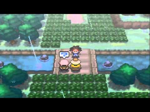 Pokemon Black 2 Part 17 - Route 6 & Chargestone Cave With No Repels