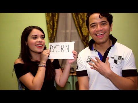 Jade & Brian - Guess the Word