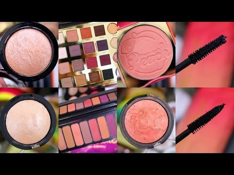 CHEAP DUPES FOR HIGH END MAKEUP 2017!