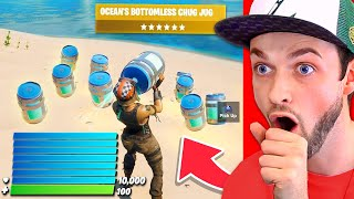 *NEW* Fortnite GLITCHES you HAVE TO TRY!