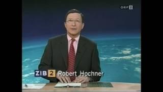 Geschichte der ZiB 2-Intros des ORF