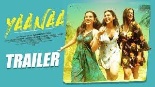 Yaanaa Official Trailer | New Kannada Trailer 2019 | Vaibhavi,Vainidhi,Vaisiri | Vijayalakshmi Singh