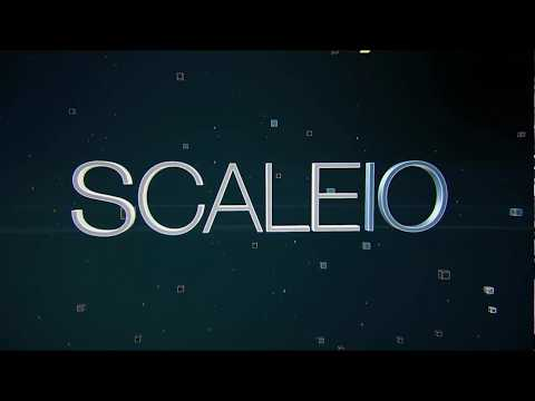 DEMO: ScaleIO vCenter Plug-in