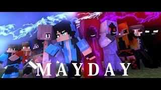 "♪ "" Mayday "" ♪ - An Original Minecraft Animation - [S3 | E1]"