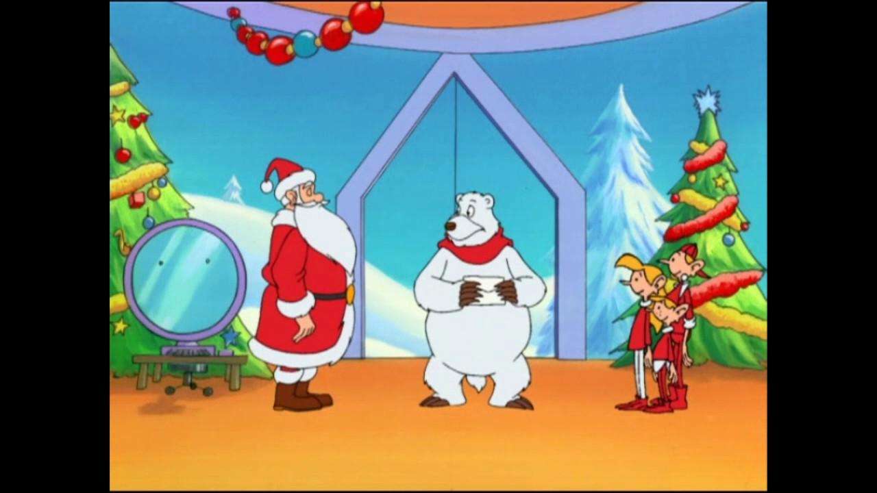 Weihnachtsmann & Co. KG - Die magische Perle (Trailer) - JETZT AUF DVD!