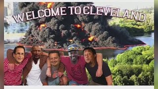 Download Leon Bibb responds to TBS network's apology for airing burning river 'Welcome to Cleveland' photo Video