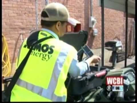Lasers and ATV's: Great methods to detect natural gas leaks