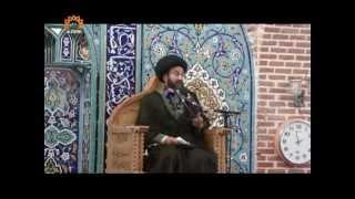Seyid Həsən Amili Ramazan moizəsi 1