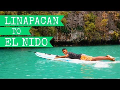 Linapacan to El Nido, Palawan, Philippines 🇵🇭 | Buhay Isla Expedition | TravelGretl 2017 FULL HD