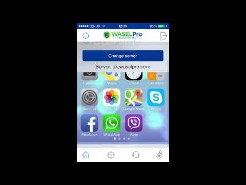 Cheap VPN for iPhone - hide ip address on iOS