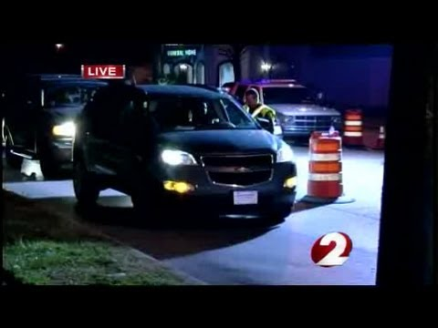 Police check for impaired drivers in Dayton