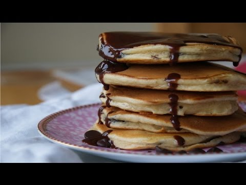 How to make Scotch Pancakes