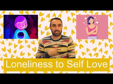 7 Quick ways of Beating Loneliness