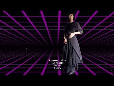 WWD Decades: '80s Fashion Highlights