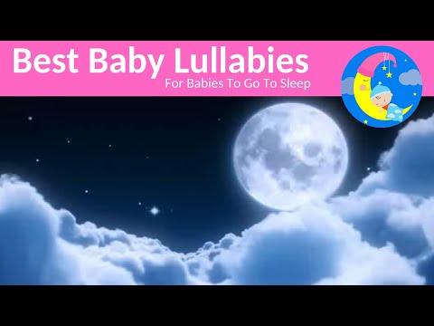 Lullabies Lullaby For Babies To Go To Sleep Baby Songs Sleep Music-Baby Sleeping Song