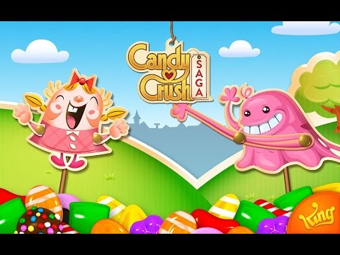 Candy crush hack to unlock episodes