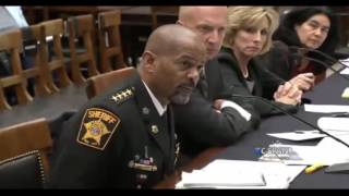 Congressman Destroys Sheriff David Clarke On Police Reform & Equal Protection!   New Video