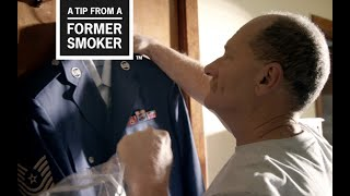 CDC: Tips From Former Smokers – Brian H.'s Tip
