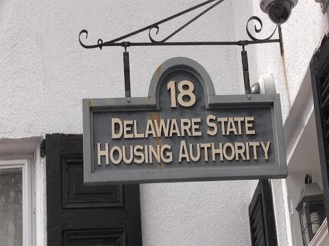 Delaware State Money Building Affordable Housing
